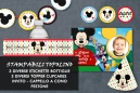 printable kit party – topolino